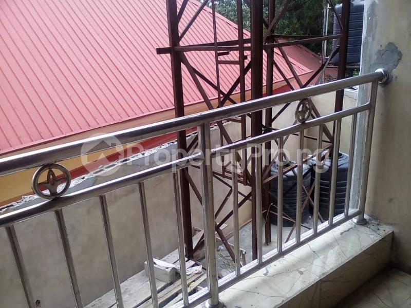 3 bedroom Boys Quarters Flat / Apartment for rent - Toyin street Ikeja Lagos - 0