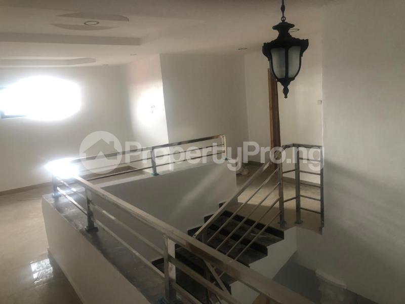 7 bedroom House for sale Ogudu GRA Ogudu Lagos - 10