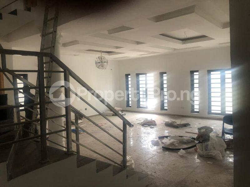 7 bedroom House for sale Ogudu GRA Ogudu Lagos - 7