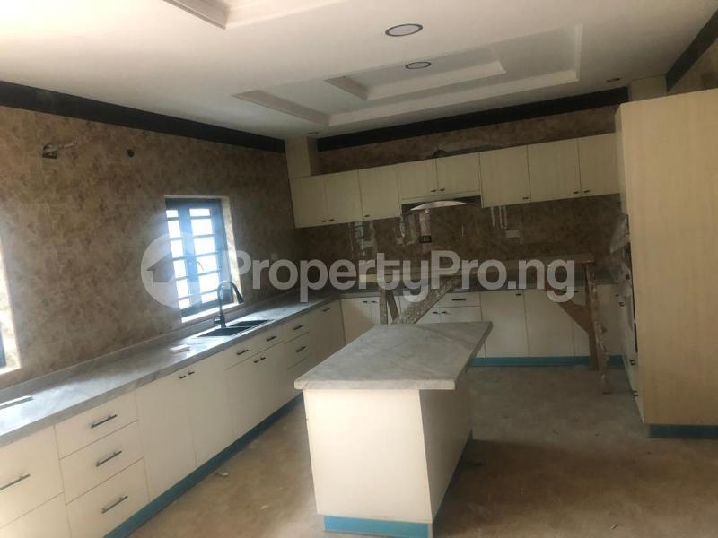 7 bedroom House for sale Ogudu GRA Ogudu Lagos - 9