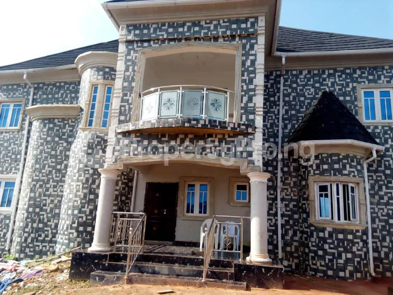 8 bedroom Detached Duplex House for sale okpanam rd  Aniocha Delta - 0