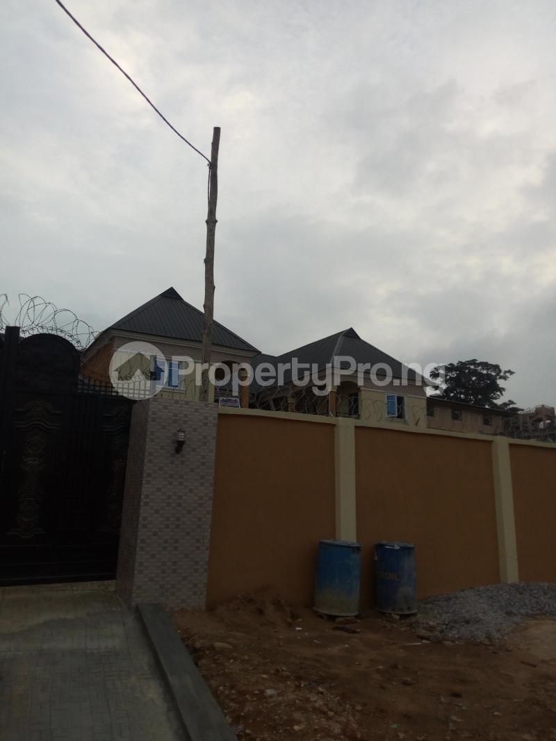 1 bedroom mini flat  Studio Apartment Flat / Apartment for rent agbowo Ibadan polytechnic/ University of Ibadan Ibadan Oyo - 0