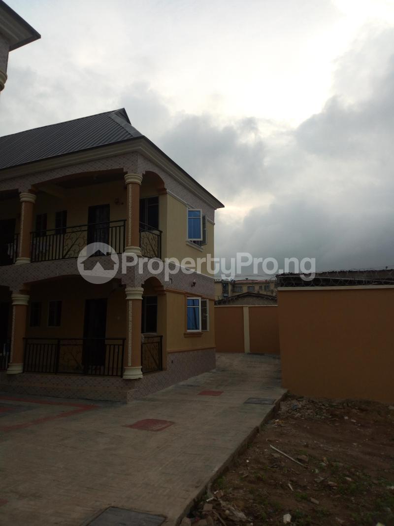1 bedroom mini flat  Studio Apartment Flat / Apartment for rent agbowo Ibadan polytechnic/ University of Ibadan Ibadan Oyo - 1
