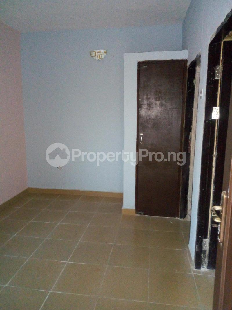 1 bedroom mini flat  Studio Apartment Flat / Apartment for rent agbowo Ibadan polytechnic/ University of Ibadan Ibadan Oyo - 2