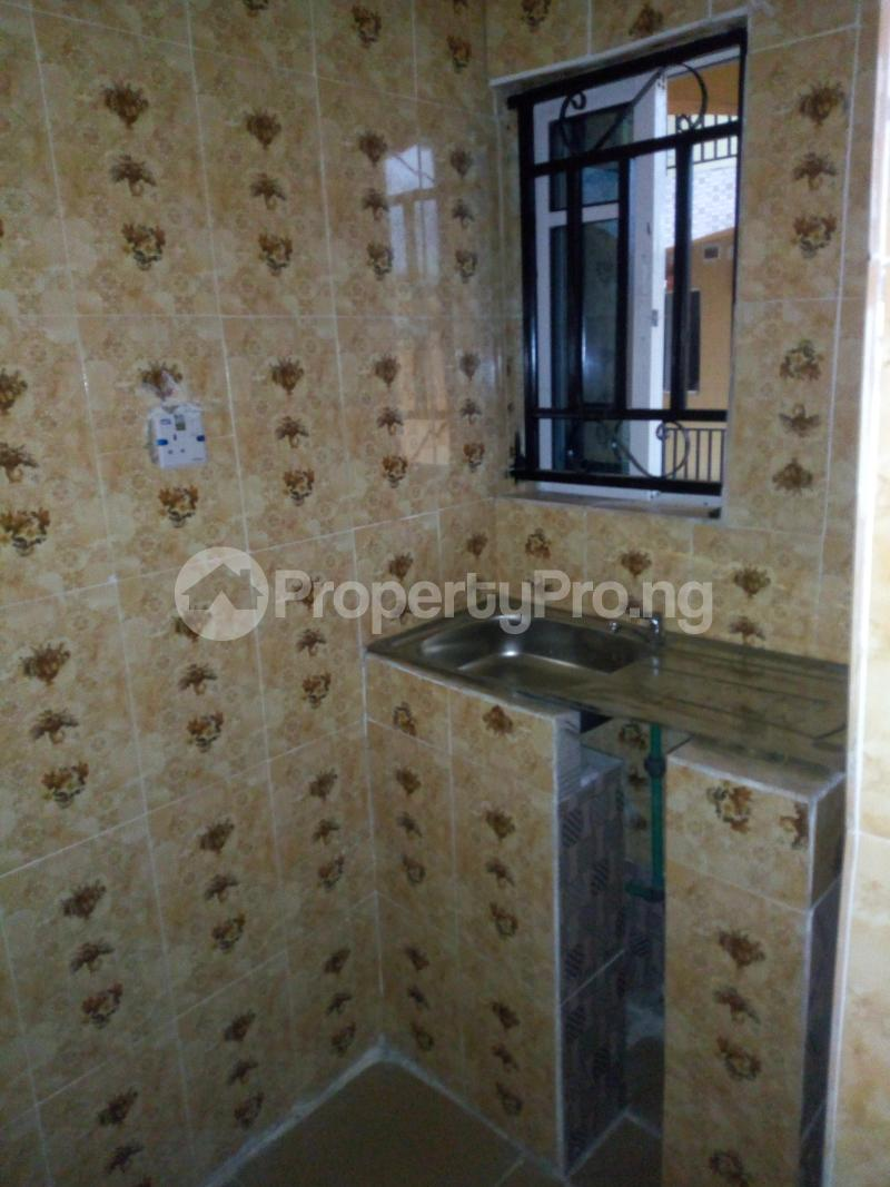 1 bedroom mini flat  Studio Apartment Flat / Apartment for rent agbowo Ibadan polytechnic/ University of Ibadan Ibadan Oyo - 3