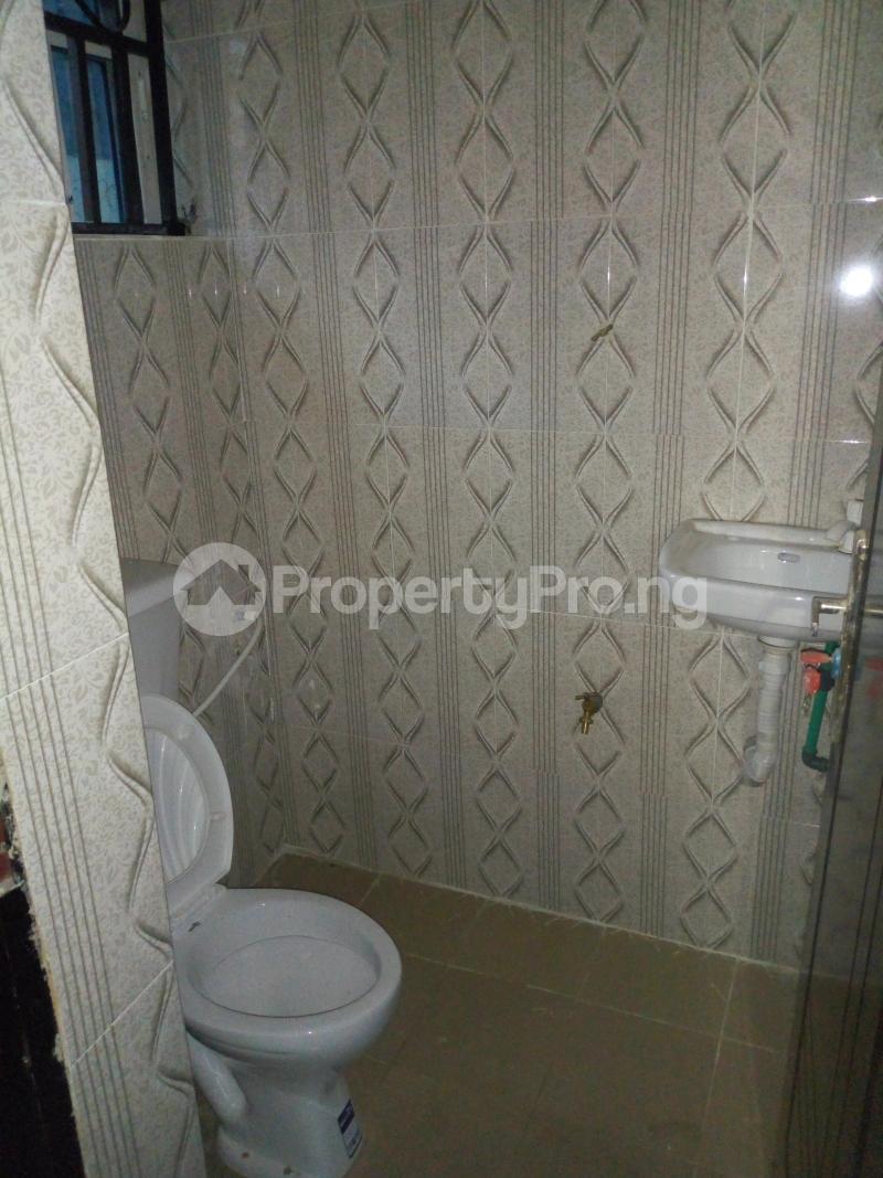 1 bedroom mini flat  Studio Apartment Flat / Apartment for rent agbowo Ibadan polytechnic/ University of Ibadan Ibadan Oyo - 4