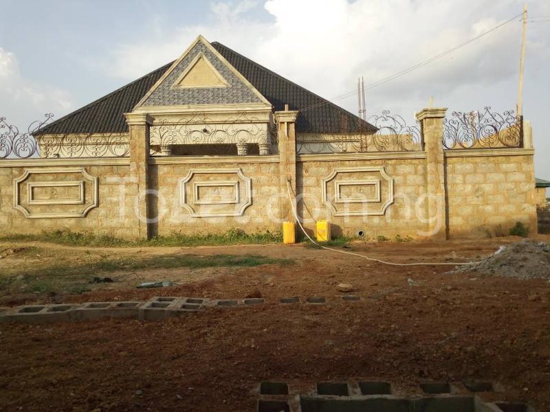 4 bedroom House for sale Pillar Akala Express Ibadan Oyo - 1