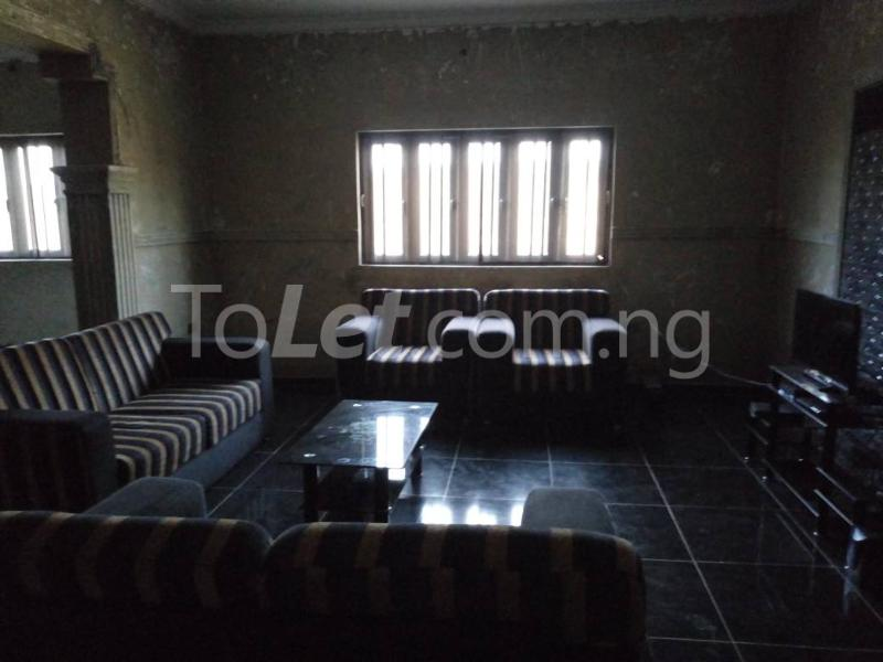 4 bedroom House for sale Pillar Akala Express Ibadan Oyo - 4
