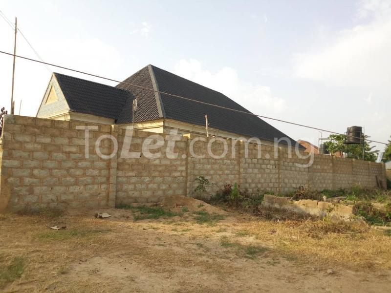 4 bedroom House for sale Pillar Akala Express Ibadan Oyo - 2