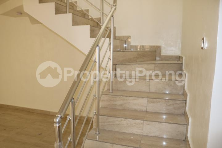 4 bedroom Terraced Duplex House for sale Ikota Villa Estate Ikota Lekki Lagos - 28