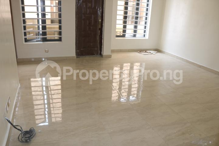 4 bedroom Terraced Duplex House for sale Ikota Villa Estate Ikota Lekki Lagos - 35