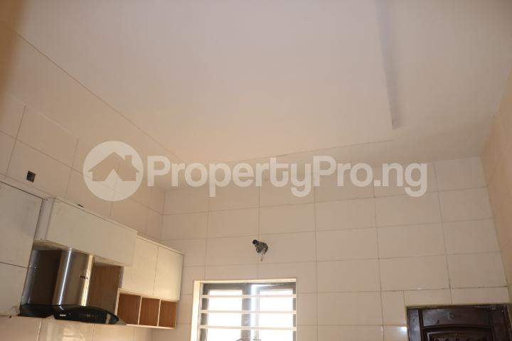 4 bedroom Terraced Duplex House for sale Ikota Villa Estate Ikota Lekki Lagos - 18
