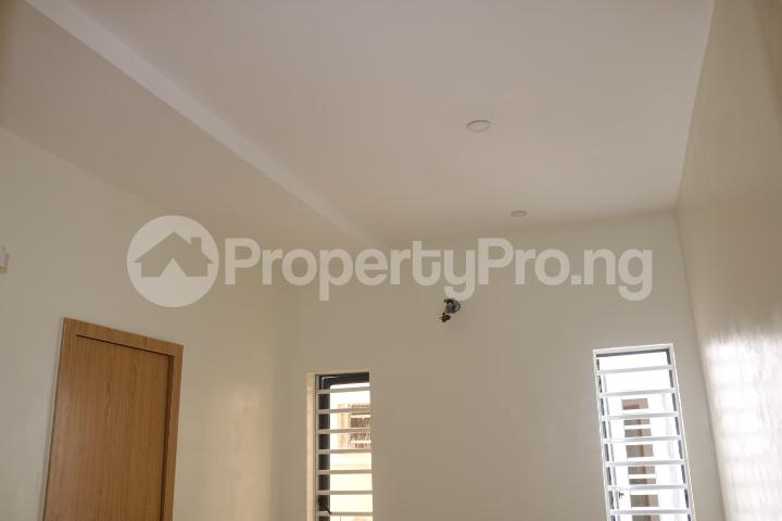 4 bedroom Terraced Duplex House for sale Ikota Villa Estate Ikota Lekki Lagos - 50