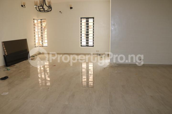 4 bedroom Terraced Duplex House for sale Ikota Villa Estate Ikota Lekki Lagos - 13