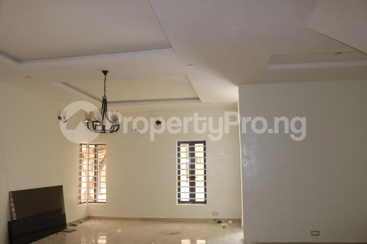 4 bedroom Terraced Duplex House for sale Ikota Villa Estate Ikota Lekki Lagos - 14