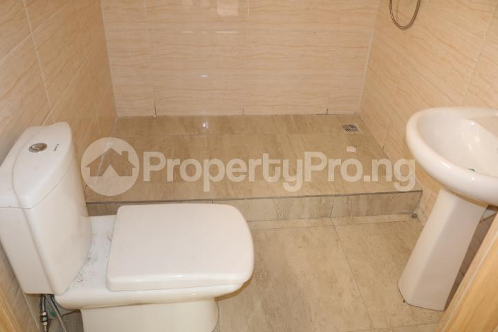 4 bedroom Terraced Duplex House for sale Ikota Villa Estate Ikota Lekki Lagos - 57
