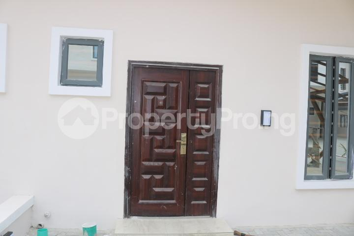 4 bedroom Terraced Duplex House for sale Ikota Villa Estate Ikota Lekki Lagos - 4