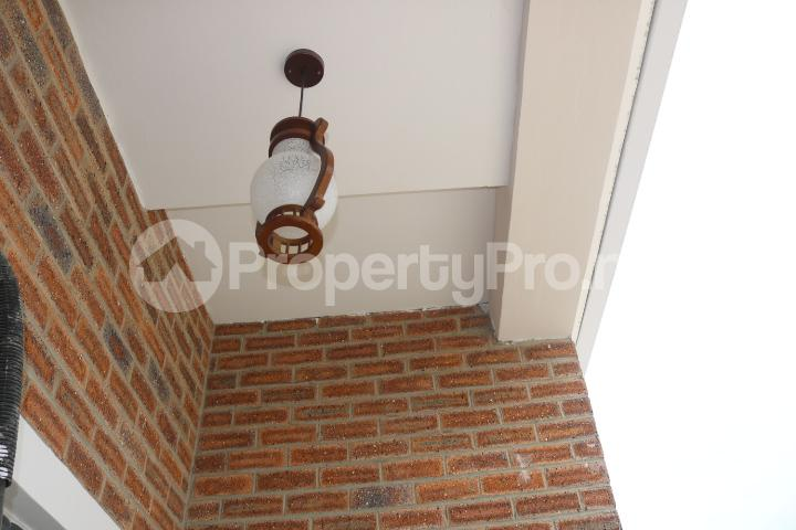 4 bedroom Terraced Duplex House for sale Ikota Villa Estate Ikota Lekki Lagos - 45