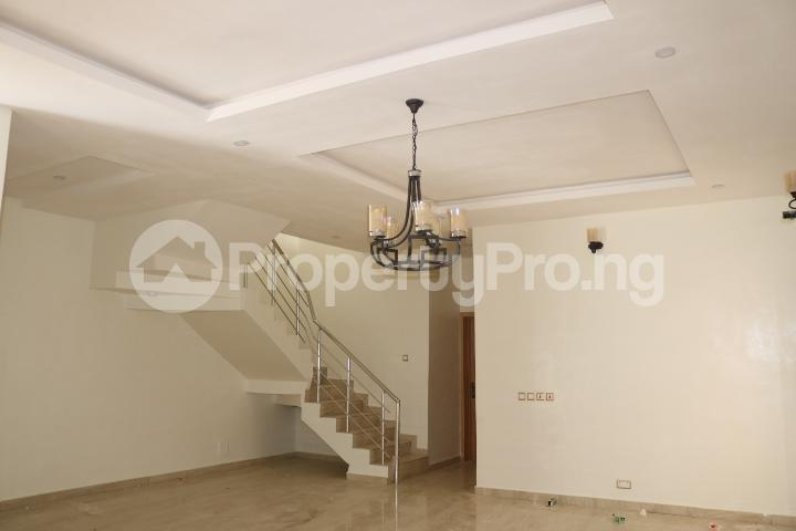 4 bedroom Terraced Duplex House for sale Ikota Villa Estate Ikota Lekki Lagos - 12