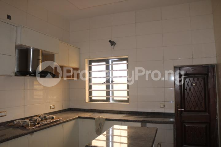 4 bedroom Terraced Duplex House for sale Ikota Villa Estate Ikota Lekki Lagos - 17