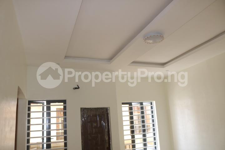 4 bedroom Terraced Duplex House for sale Ikota Villa Estate Ikota Lekki Lagos - 36
