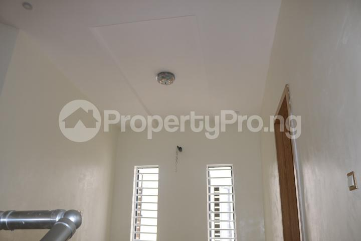 4 bedroom Terraced Duplex House for sale Ikota Villa Estate Ikota Lekki Lagos - 30