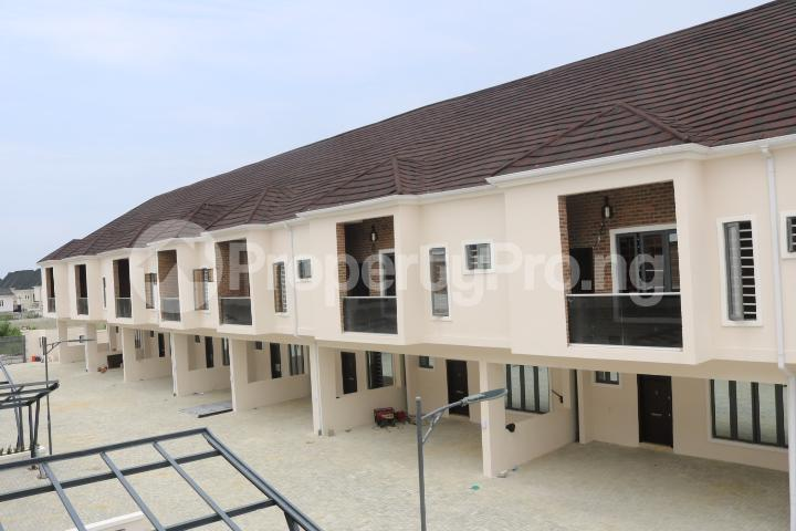 4 bedroom Terraced Duplex House for sale Ikota Villa Estate Ikota Lekki Lagos - 46
