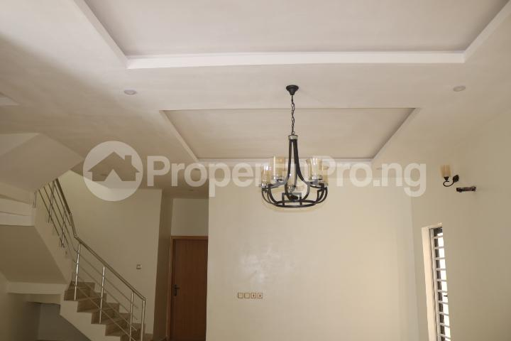 4 bedroom Terraced Duplex House for sale Ikota Villa Estate Ikota Lekki Lagos - 10