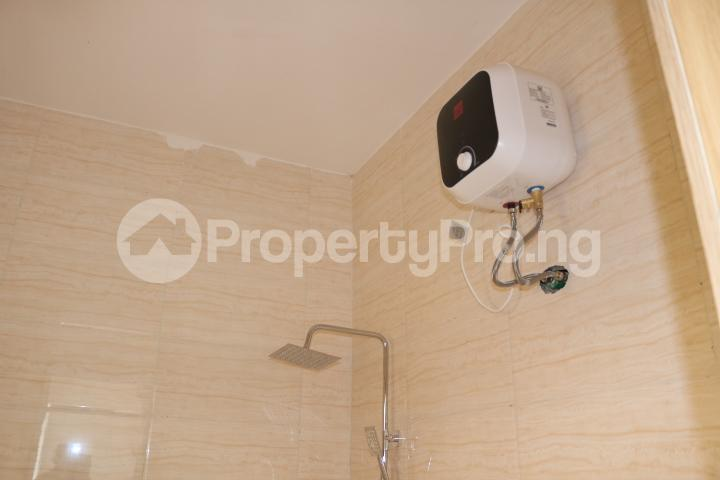4 bedroom Terraced Duplex House for sale Ikota Villa Estate Ikota Lekki Lagos - 58