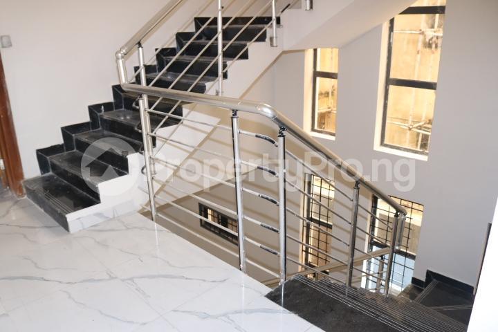5 bedroom Detached Duplex House for sale Lekki Phase 1 Lekki Lagos - 23