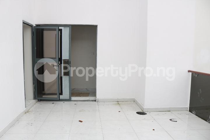 5 bedroom Detached Duplex House for sale Lekki Phase 1 Lekki Lagos - 43