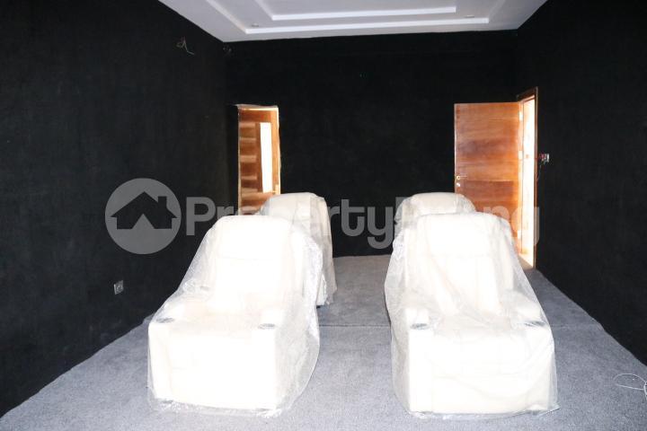 5 bedroom Detached Duplex House for sale Lekki Phase 1 Lekki Lagos - 50