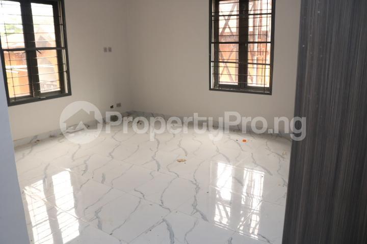 5 bedroom Detached Duplex House for sale Lekki Phase 1 Lekki Lagos - 35