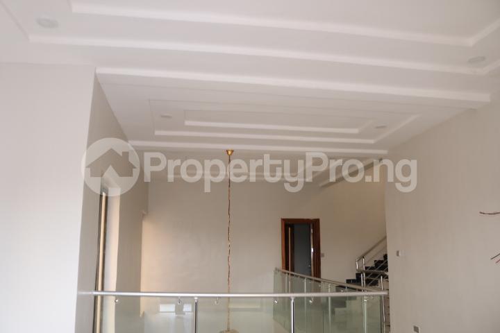 5 bedroom Detached Duplex House for sale Lekki Phase 1 Lekki Lagos - 26