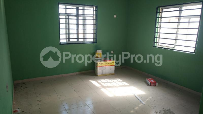 2 bedroom Blocks of Flats House for rent Off Lumac junction Satellite Town Amuwo Odofin Lagos - 2
