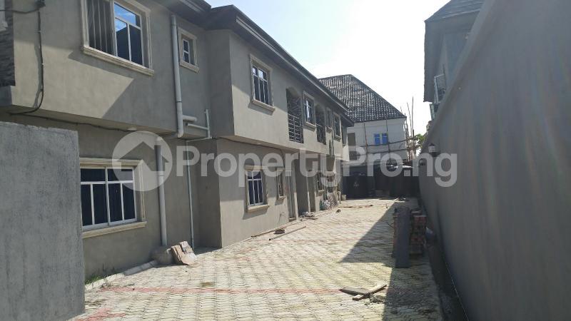 2 bedroom Blocks of Flats House for rent Off Lumac junction Satellite Town Amuwo Odofin Lagos - 0