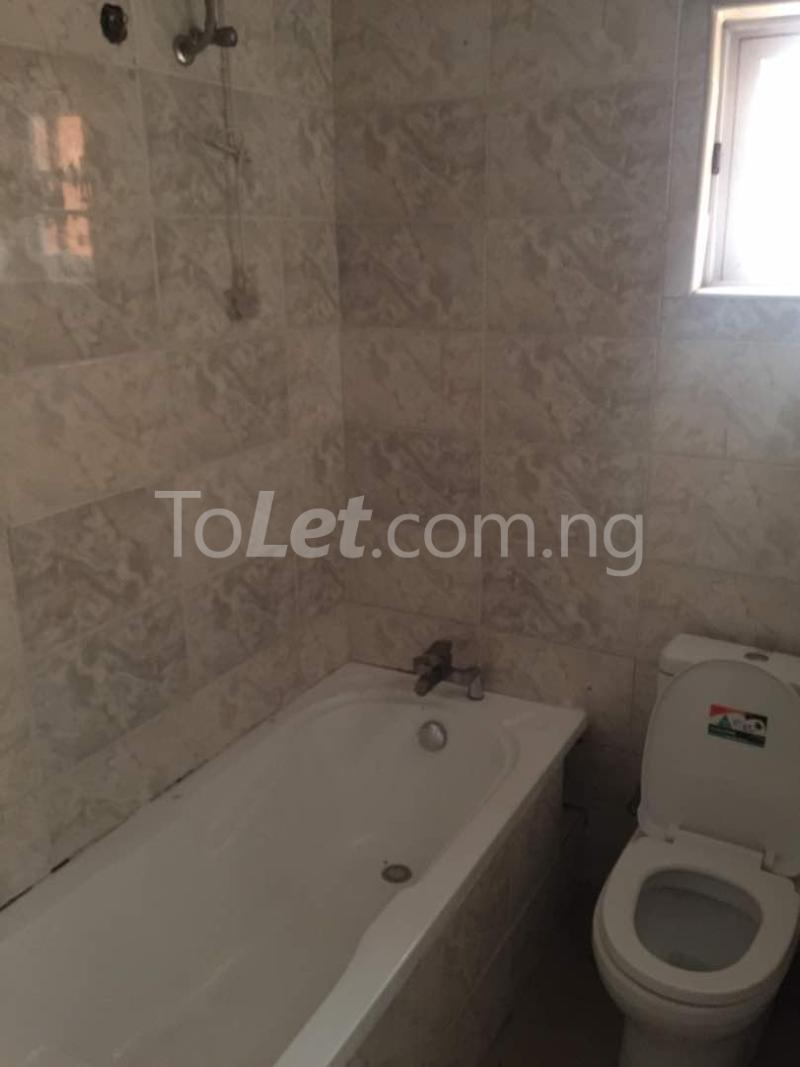 3 bedroom Flat / Apartment for rent Hughes Avenue Alagomeji Yaba Lagos - 5