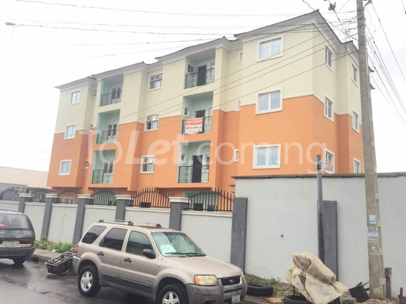 3 bedroom Flat / Apartment for rent Hughes Avenue Alagomeji Yaba Lagos - 0