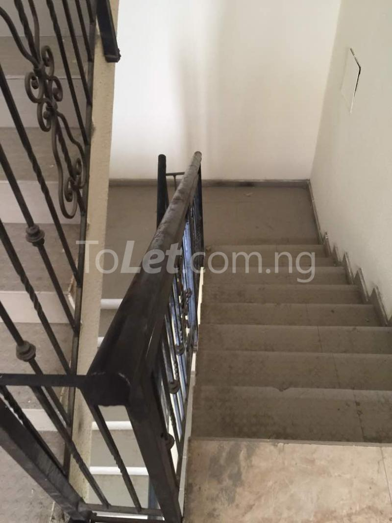 3 bedroom Flat / Apartment for rent Hughes Avenue Alagomeji Yaba Lagos - 1
