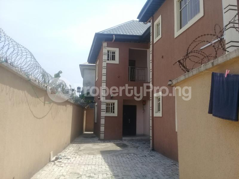 2 bedroom Flat / Apartment for rent New Road, Off Ada George Port Harcourt Rivers - 18