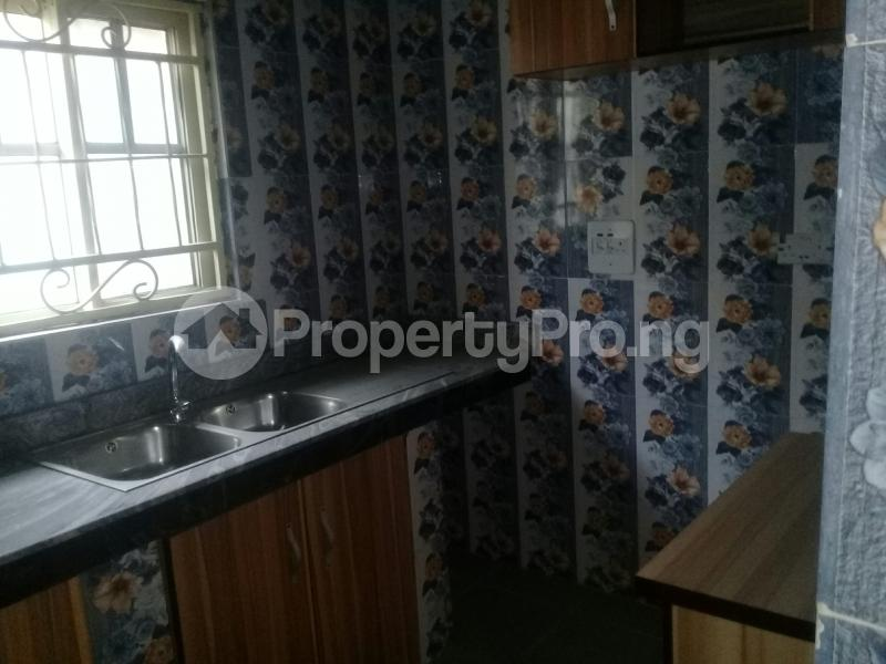 2 bedroom Flat / Apartment for rent New Road, Off Ada George Port Harcourt Rivers - 13