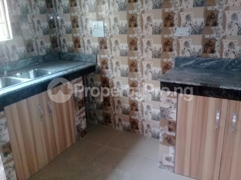 2 bedroom Flat / Apartment for rent New Road, Off Ada George Port Harcourt Rivers - 9