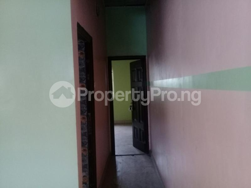 2 bedroom Flat / Apartment for rent New Road, Off Ada George Port Harcourt Rivers - 12