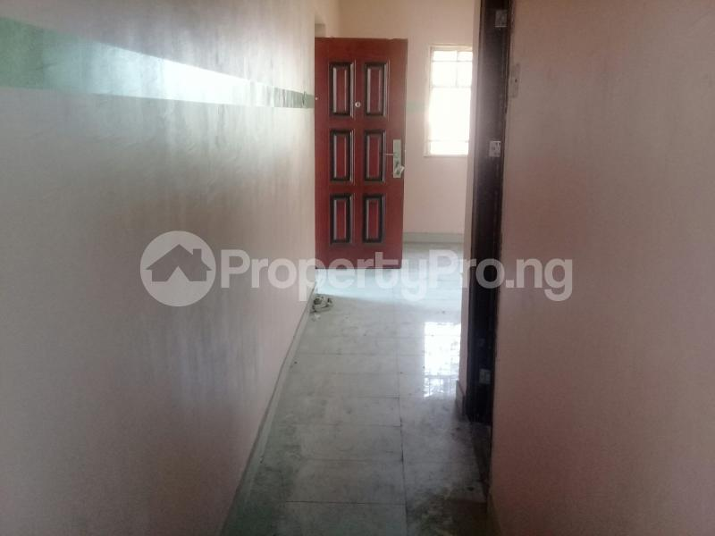 2 bedroom Flat / Apartment for rent New Road, Off Ada George Port Harcourt Rivers - 15