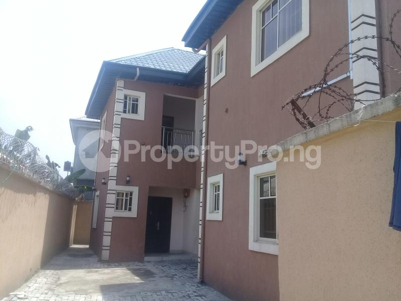 2 bedroom Flat / Apartment for rent New Road, Off Ada George Port Harcourt Rivers - 17