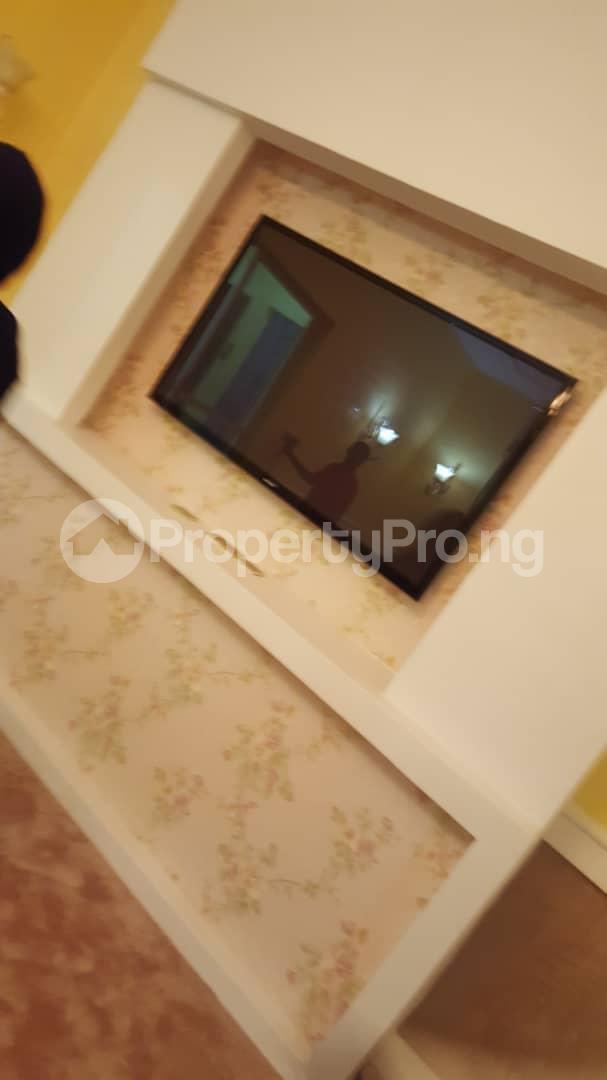 4 bedroom Detached Duplex House for sale Angwan sarki GRA Kaduna North Kaduna - 11