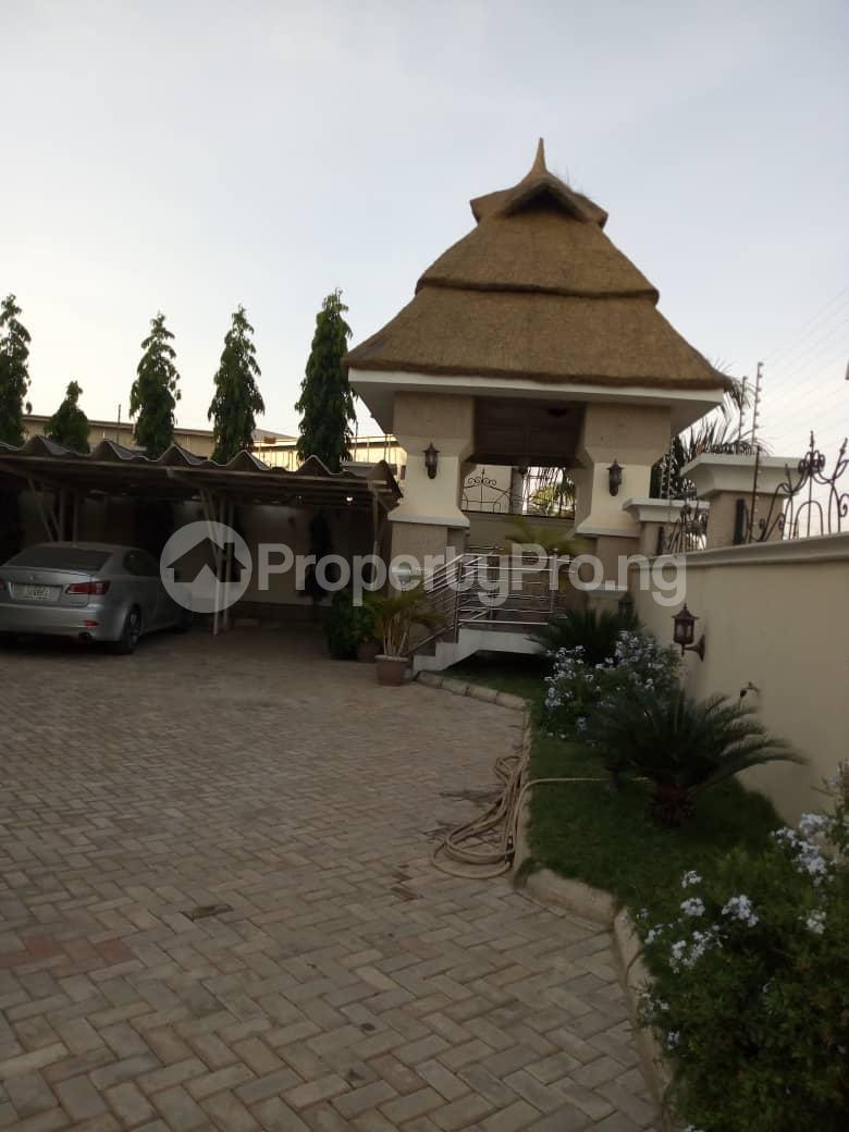 4 bedroom Detached Duplex House for sale Angwan sarki GRA Kaduna North Kaduna - 3
