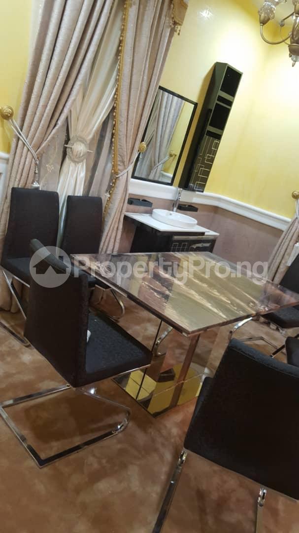 4 bedroom Detached Duplex House for sale Angwan sarki GRA Kaduna North Kaduna - 2