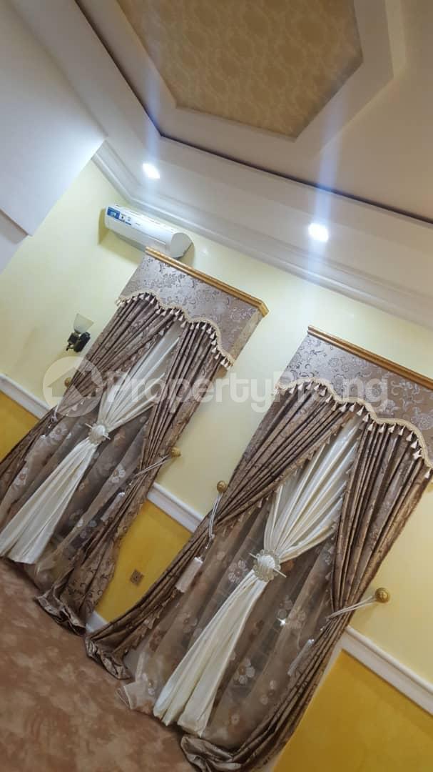 4 bedroom Detached Duplex House for sale Angwan sarki GRA Kaduna North Kaduna - 8