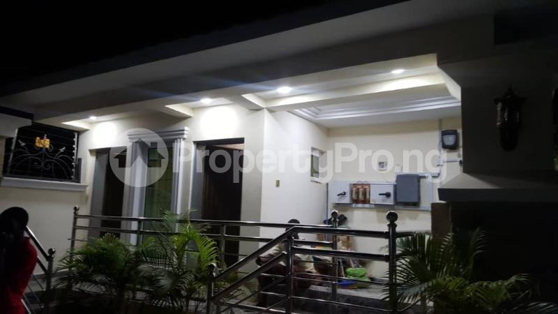 4 bedroom Detached Duplex House for sale Angwan sarki GRA Kaduna North Kaduna - 14